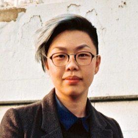 Jo Shin headshot